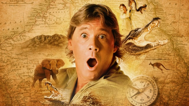 The Crocodile Hunter Diaries on FREECABLE TV