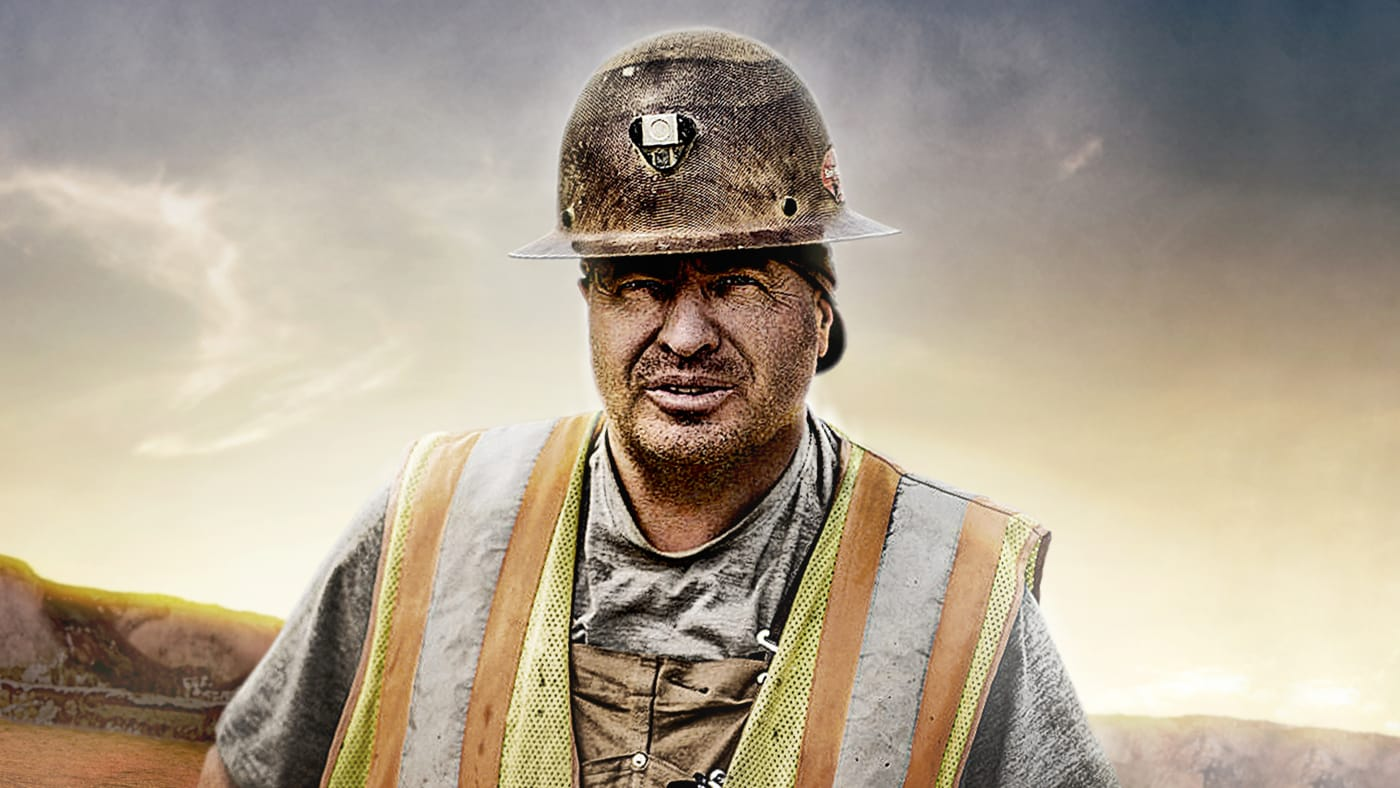 Gold Rush: Freddy Dodge's Mine Rescue on Discovery