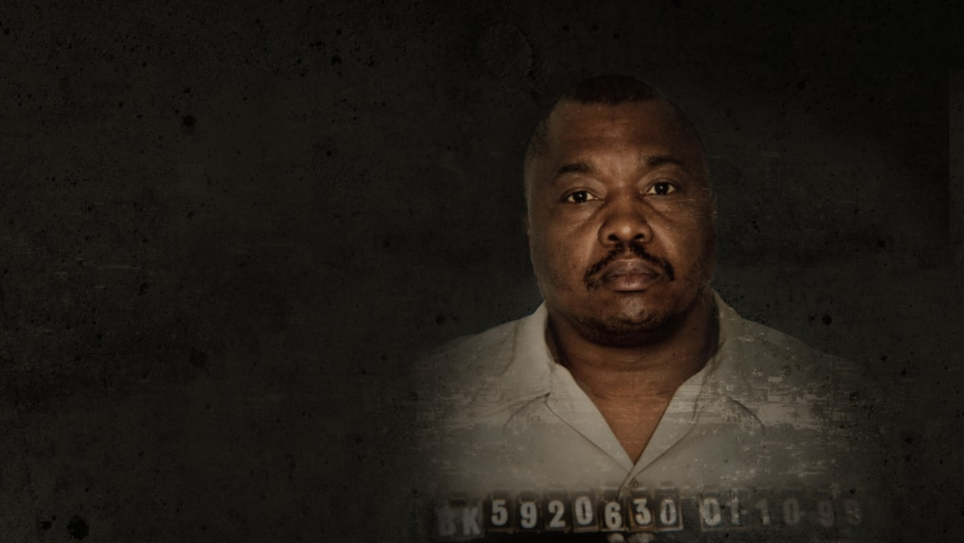 The Grim Sleeper: Mind of a Monster
