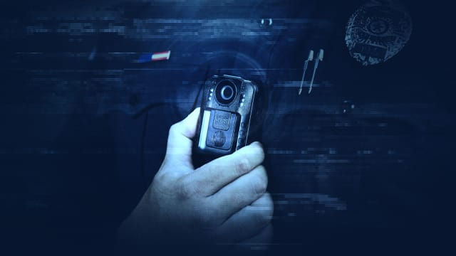 Body Cam on FREECABLE TV