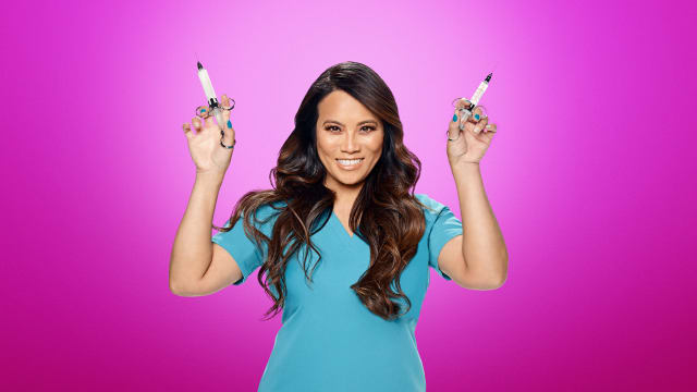 Dr. Pimple Popper on FREECABLE TV