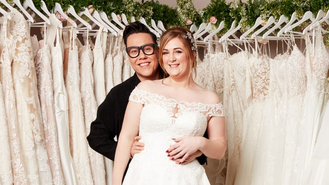 Say Yes to the Dress: England on FREECABLE TV