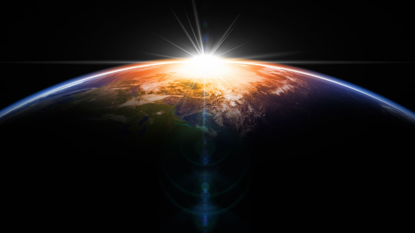 Bezos in Space: Blue Origin Takes Flight