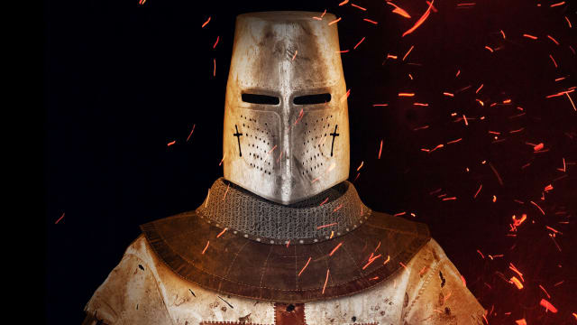 Lost Relics of the Knights Templar on FREECABLE TV