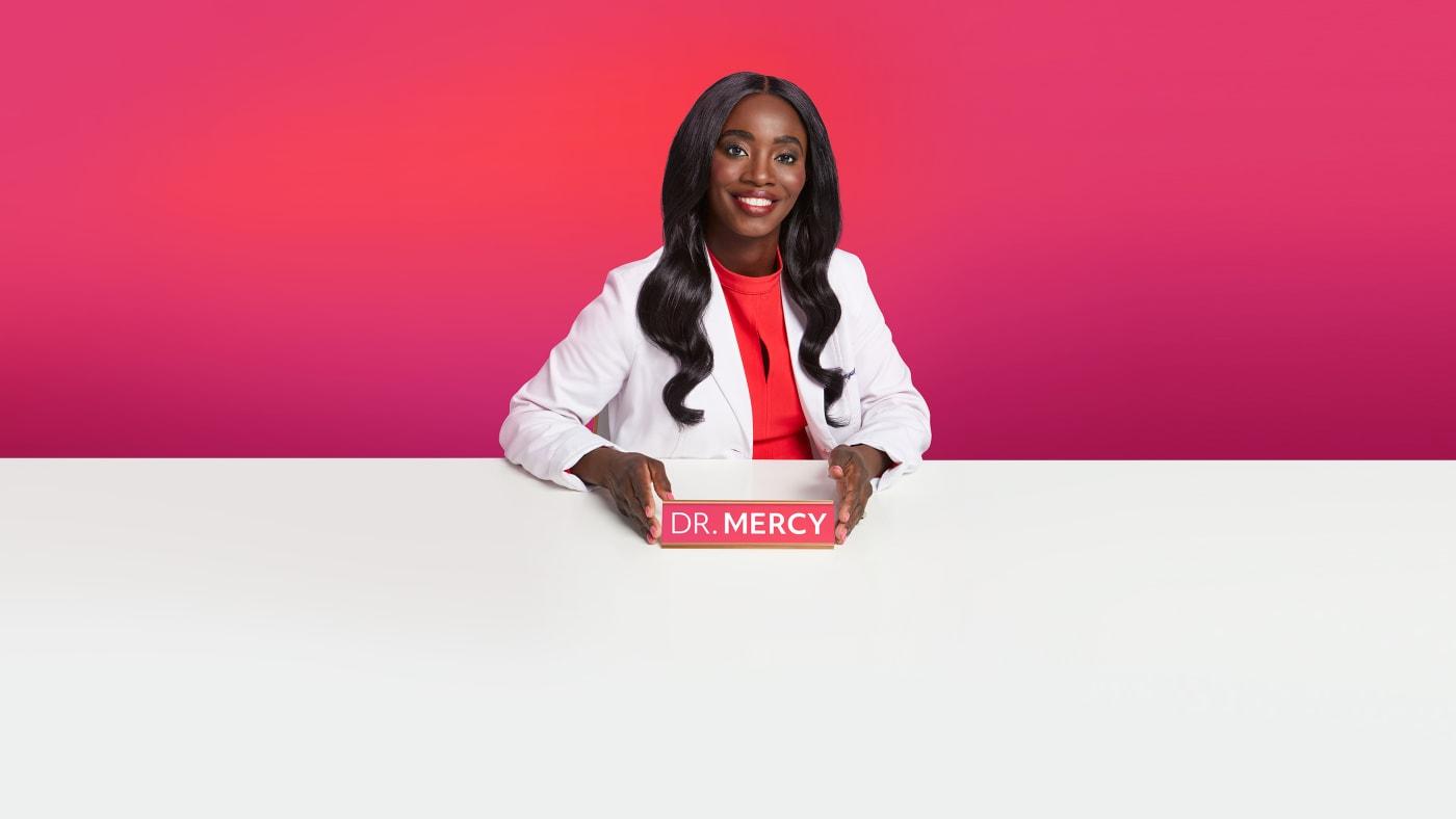 Dr. Mercy